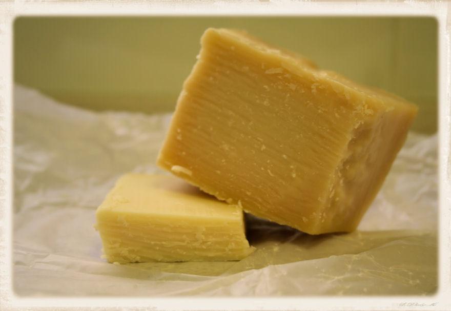 גבינות קשות מוסיפות המון טעם לפשטידה