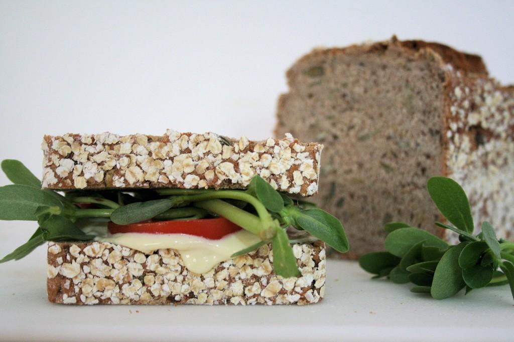לחם קסטן, גם טעים גם חתיך