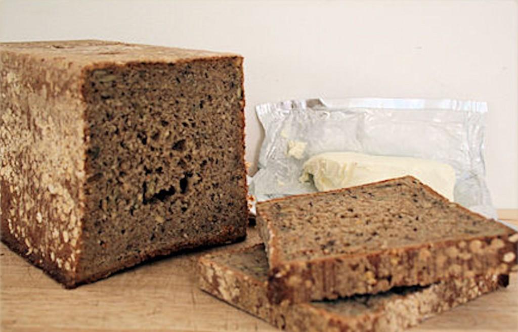 לחם קסטן - פעם אחרונה, ודי
