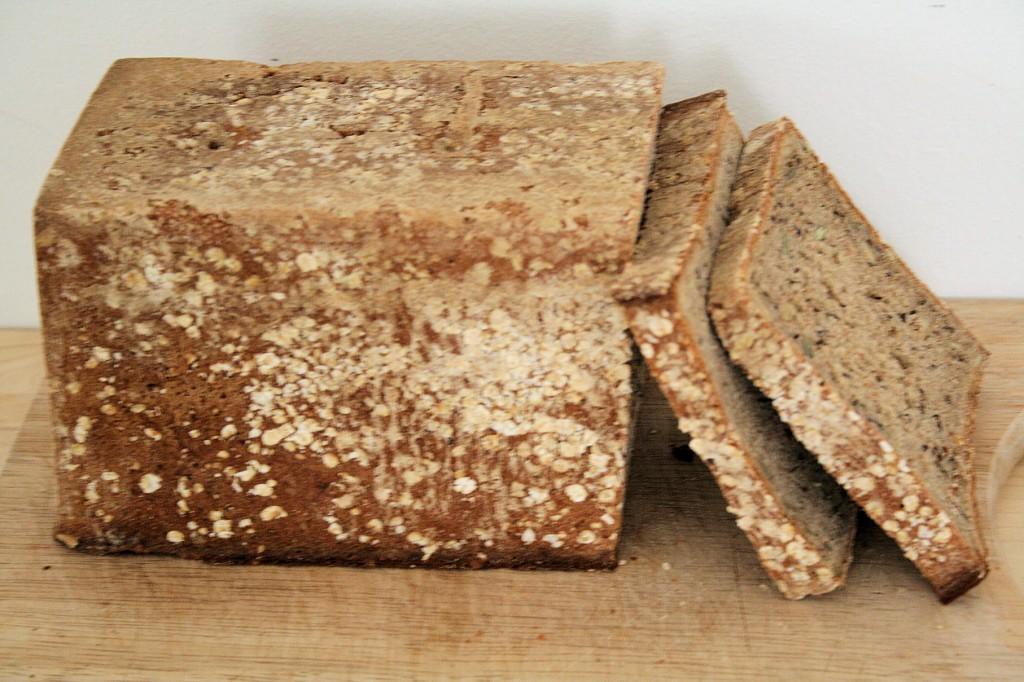 טאדאם - לחם הקסטן המוכן