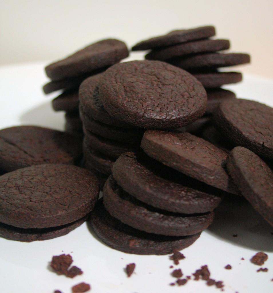 החלטה מס' 5: לאפות יותר עוגיות!