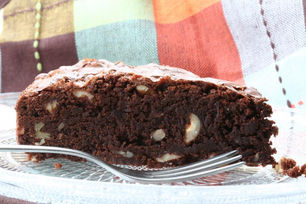 עוגת שוקולד קלה להכנה וטעימה לאכילה