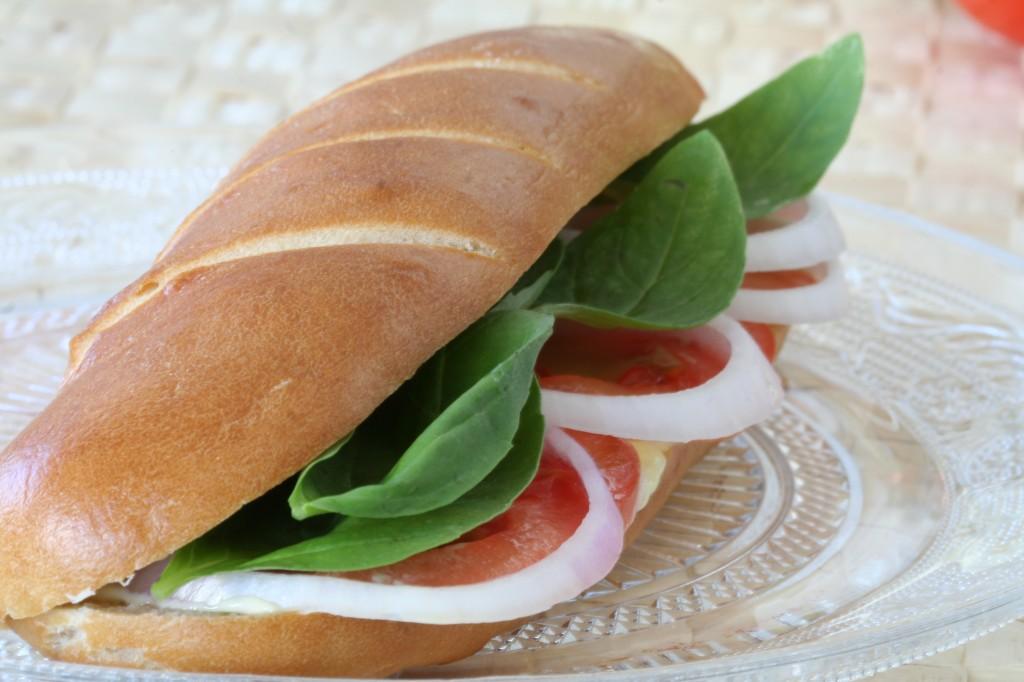 לחמניות פרצעל - מעולות לסנדוויץ'